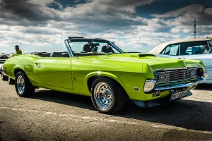 Classic Car Insurance Renton, WA