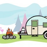 Camping Basics in Washington