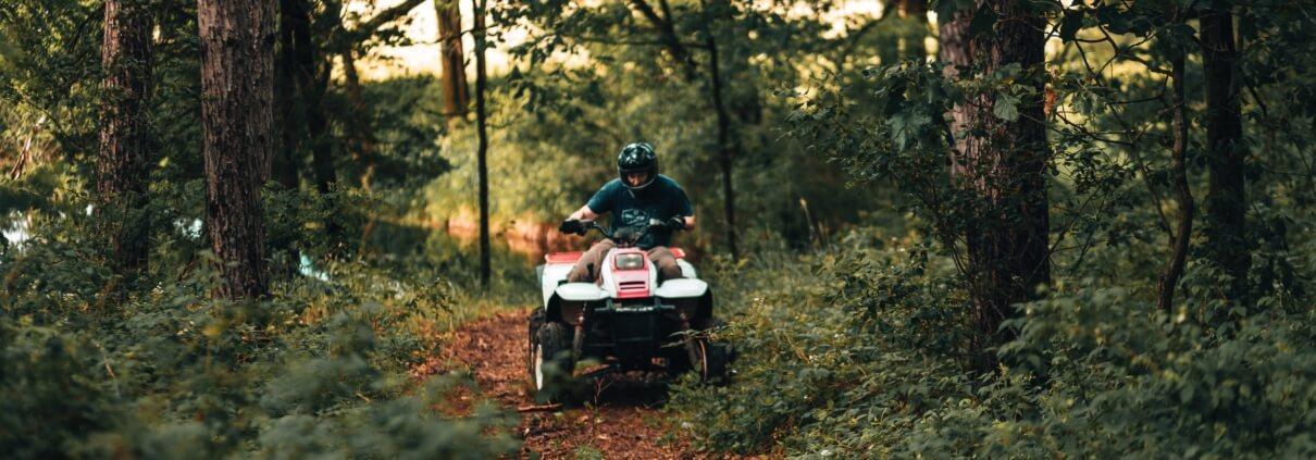 ATV Insurance Renton, WA