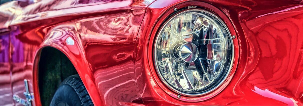 Classic Car Insurance, Renton, WA